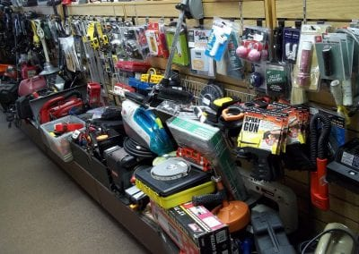 Tools-Flashlights-Meters-Tape-Measure-Drill-Saw-Pawn