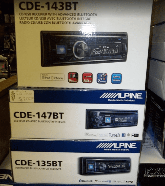 Car-Stereo-Alpine-Bluetooth-Trader-Jons-Lake-County