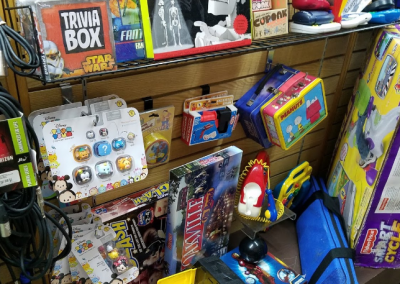 Collectibles-Toys-Games-Handheld-Trader-Jons-Resale